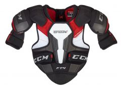 CCM JetSpeed FT4 Junior Ice Hockey Shoulder pads