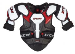 CCM JetSpeed FT4 PRO Junior Ice Hockey Shoulder pads