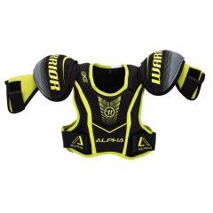 Warrior Alpha QX5 Junior Pečių apsauga
