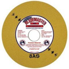BLADEMASTER 8AS Galandinimo diskas