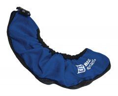 Blue Sports Platinum Soakers Senior Geležčių apsaugos