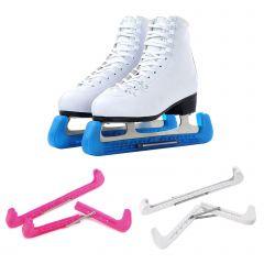 Blue Sports Skate Guards Professional Geležčių apsaugos