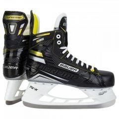 Bauer S20 SUPREME S35 Intermediate Ice Hockey Skates