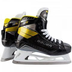 Bauer S20 SUPREME 3S Junior Goalie Skates