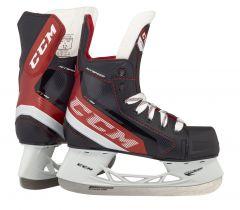 CCM JetSpeed FT485 Youth Ice Hockey Skates