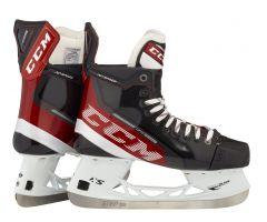 CCM JetSpeed FT4 Junior Ice Hockey Skates