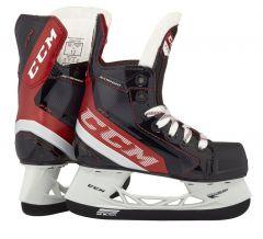 CCM JetSpeed FT4 Youth Ice Hockey Skates