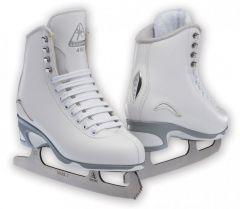 Jackson JS451 Girl Figure Skates