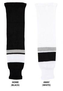 Hockey Socks Knit Pittsburgh Penguins Junior