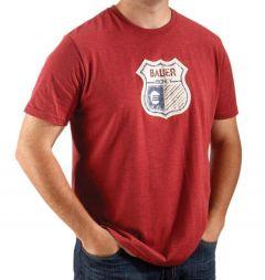Bauer SHIELD SS TEE Senior Marškinėliai