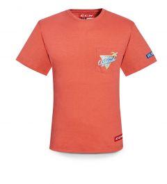 CCM OFF-SEASON TEE Senior T-Shirt