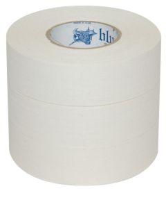Blue Sports 3 Pack White Hockey Tape