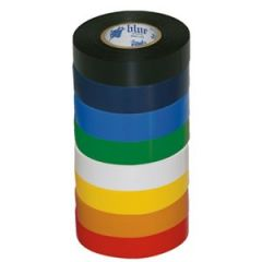 Blue Sports POLY 24mm x 25m Shin Guard Tape