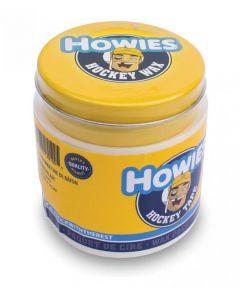 Howies WAX Pack (3-Black) Hockey Tape