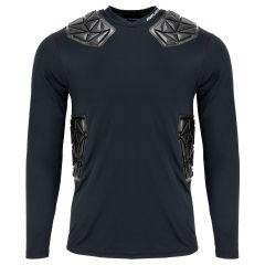 Bauer S20 ELITE PADDED GOALIE LS Senior Apatiniai marškinėliai
