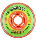 Revision FLEX GREEN/ORANGE SOFT  Ratukai