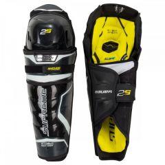 Bauer Supreme S19 2S Junior Kojų apsaugos